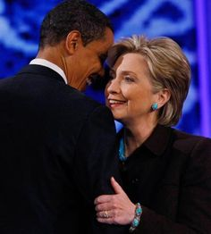 President Obama, Hillary & Bill Clinton and First Lady Michelle Obama and New York Mayor Bill de Blasio and New Governor Andrew Cuomo and Thomas DiNapoli, NY's current Comptroller are great at planning for long term and short term and having people overcome poverty to live in prosperity.