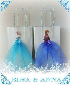 Image result for Handmade mermaid treat bags