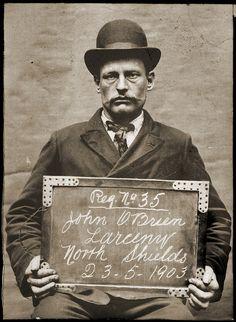 John O Brien by Tyne & Wear Archives & Museums, via Flickr