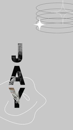 Kpop Wallpaper, Wallpaper Iphone Cute, Aesthetic Iphone Wallpaper, Aesthetic Wallpapers, Poster Wall, Poster Prints, Jake Sim, Kpop Posters, Jay Park