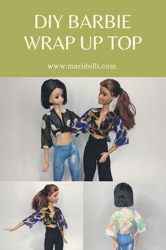 Bratz Doll, Barbie Dolls, Barbie Doll Outfits, Barbie Stuff, Doll Stuff, Barbie Knitting Patterns, Barbie Clothes Patterns, Doll Patterns, Diy Ken Doll Clothes