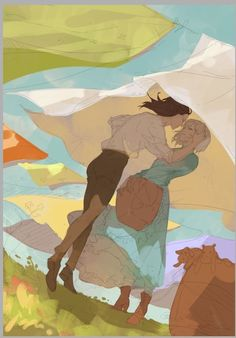 do the chores Studio Ghibli Art, Studio Ghibli Movies, Howl Pendragon, Howl And Sophie, Character Art, Character Design, Howls Moving Castle, Fan Art, Hayao Miyazaki