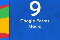 Google Forms Magic | Episode 9 of GTTribe: In this episode, Matt and I discuss the magic of Google Forms and some fantastic ways to use it in the classroom. Listen to this episode to learn some fun tips and ideas that will make your life easier! We also have some Google news and updates and some other great resources to share.