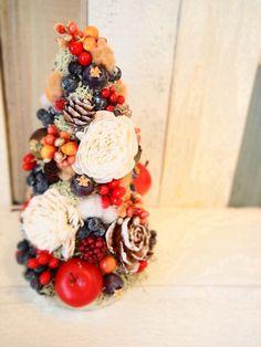 《送料無料》みにみにクリスマスツリー