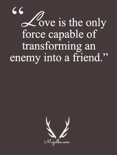 Enemy To Friend Love Quotes http://itz-my.com