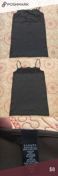 Banana Republic, size M Banana Republic, size M, Worn once in great condition, without spots Banana Republic Tops Tank Tops