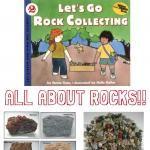 Identify Rocks With Kids