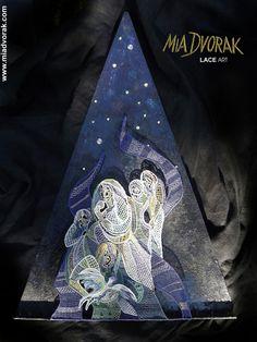 Mia Dvorak Pellegrini sotto le stelle...ritorni