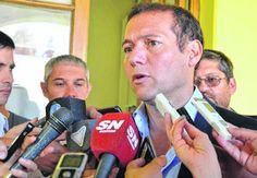 Piedra On Line.-: Protocolo del Palo y a la Bolsa: Gutiérrez respald...