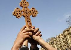 For Christians, Spring Brings with Persecution
