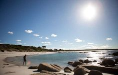 Bay of Fires Lodge 4 Day Guided Walk, Tasmania