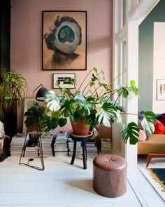 Home Interior Bedroom .Home Interior Bedroom Luxury Homes Interior, Home Interior, Interior Design Living Room, Interior And Exterior, Living Room Inspiration, Interior Inspiration, Deco Addict, Inspired Homes, Cheap Home Decor