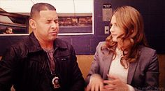 Stana Katic - Buddies {Kate/Esposito | Stana/Jon} #1 - We love their friendship on and off screen. - Fan Forum