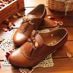 Oxfords Shoes oh my can I please have these now