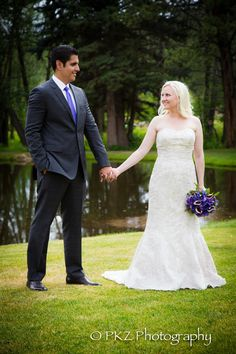Adventures in Small Town Photography: It's Mr. and Mrs. Jorge Valadez!