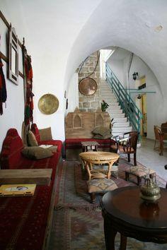 Гостевой дом в Старом городе, Назарет, Израиль