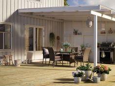 terasse overbygg nordlandshus - Google-søk