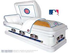 If you think I wouldn't be buried in a Red Sox casket you are MISTAKEN