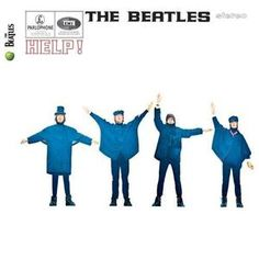 Now listening to Help! by The Beatles on AccuRadio.com!