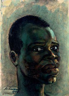 ben enwonwu artist - Google Search