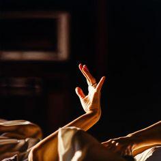 körperhafter Realismus: Malerei von Damian Loeb