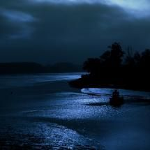 Deep Blue Moonlight - ZR; Posted by: fuzzy blue one