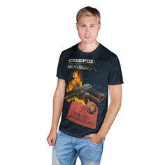 Мужская футболка СМЕРШ