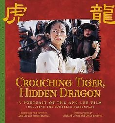 Crouching Tiger, Hidden Dragon: A Portrait Of The Ang Lee (SKU: G1557044570I3...
