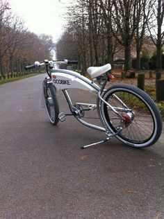OCO bike