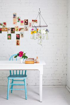 Oh Joy! Loves Our New Book, Decorate With Flowers, woot woot! http://ohjoy.blogs.com/my_weblog/2014/04/decorate-with-flowers.html