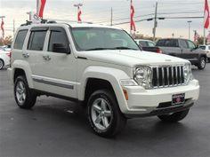 2009 Jeep Liberty <3