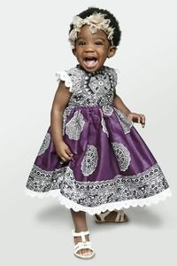 The Candy Collection: Dolly Dress (Fusion Purple)