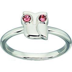 Orla Kiely E5229 Ladies Sterling Silver Earrings 2OXLGd1