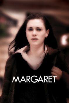 Margaret Movie Poster - Anna Paquin, J. Smith Cameron, Jean Reno  #Margaret, #MoviePoster, #Drama, #KennethLonergan, #AnnaPaquin, #SmithCameron, #JeanReno