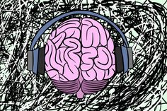 Music therapy gives college students an engaging and effective way to deal with stress and anxiety. Has music helped relax?
