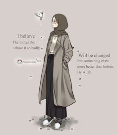What should do observing Hijab during medical treatment?Special circumstances examples, to ignore, examples of assumptions in life and quranmualim. Muslim Pictures, Islamic Pictures, Beautiful Islamic Quotes, Islamic Inspirational Quotes, Photo Islam, Cute Cartoon, Cartoon Art, Moslem, Hijab Drawing