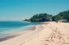 Punta Rucia, República Dominicana.