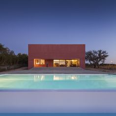 Gallery - Three Courtyards House / Miguel Marcelino - 18