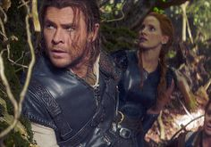 """Review – The Huntsman: Winter's War -""""Punchy, perky, and just easy fun"""""""