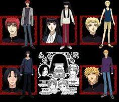 Wallflower Anime, Sailor Moon Wedding, Magic Knight Rayearth, Kimi Ni Todoke, Toyama, Mystic Messenger, Evolution, Movie Tv, Darth Vader