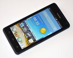 Test Huawei Ascend Y530. Tani smartfon dla każdego? #smartphone #test #review #Android #China #Huawei