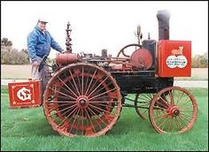 Steam Engines For Sale Case steam traction engines for