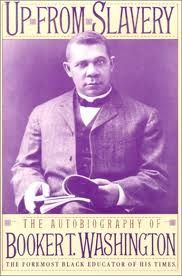 April 5 recently marked the birthday of Booker T. Washington, acclaimed African-American educator, author, political leader and civil rights pioneer.   Read Cydcor Reviews of Up From Slavery http://www.cydcor.com/blog/2011/04/booker-t-washingtons-grace-and-determination-an-inspiration/