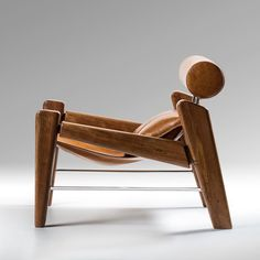 Serfa Armchair by Zanini de Zanini. #p_roduct
