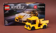 LEGO MOC 76901 Dump Truck by Keep On Bricking | Rebrickable - Build with LEGO