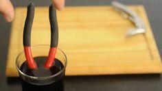 Remedios caseros para quitar el óxido de las herramientas | eHow en Español