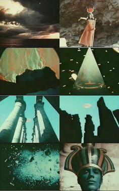 Lucifer Rising - Kenneth Anger