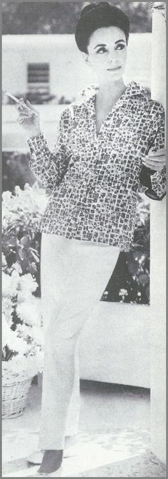Gloria Guinness 13