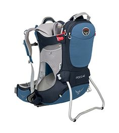 2b2b4edd7f88 Osprey Packs Poco AG Child Carrier Seaside Blue -- Check out this great  product.