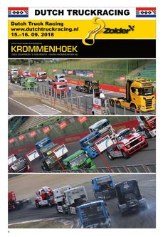World Truck Racing Promotion - online magazine ( Social Networks, Social Media Marketing, Digital Marketing, Used Equipment, Sale Promotion, Dutch, Racing, Trucks, World